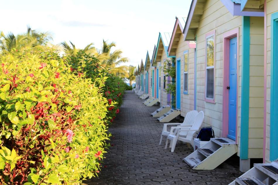 Casitas at the Royal Caribbean Resorts