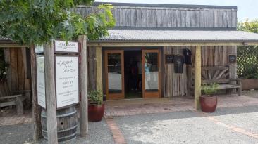 Ata Rangi Winery