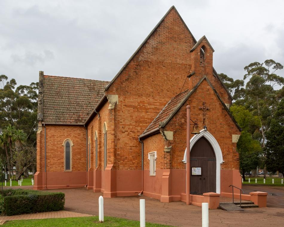 St. Matthews Church