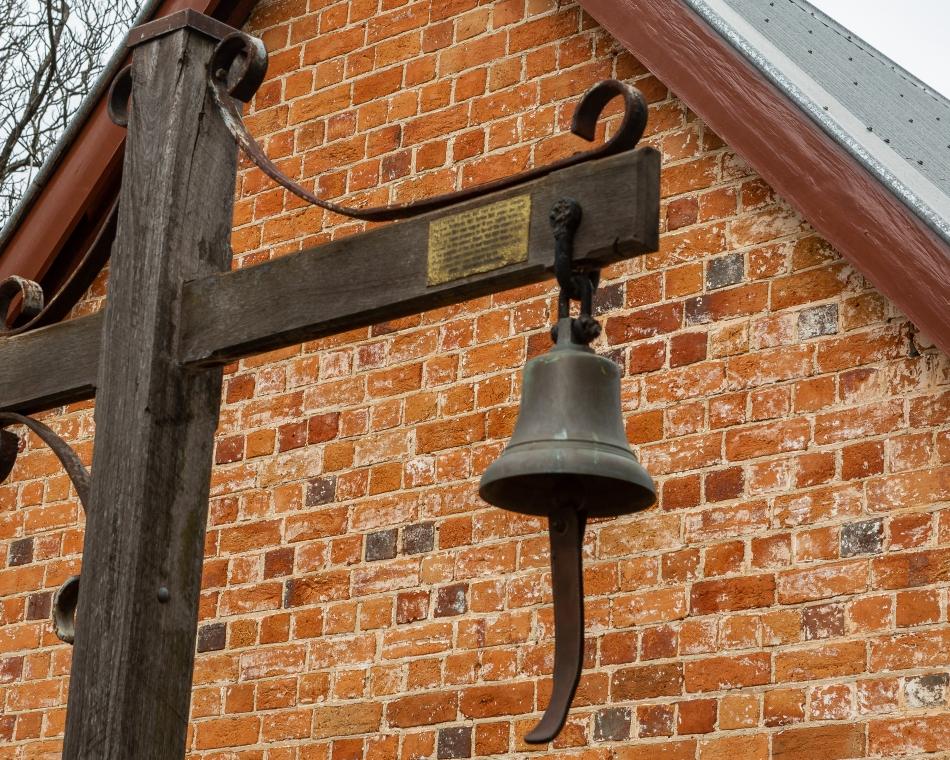 Curfew Bell