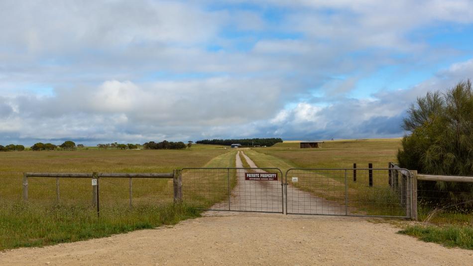 Kilsby Sinkhole Property