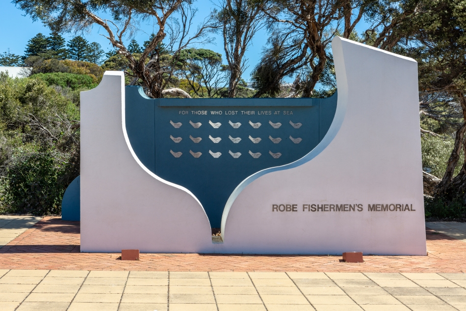 Fishermen's Memorial