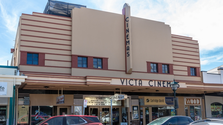 Victor Harbour Cinema
