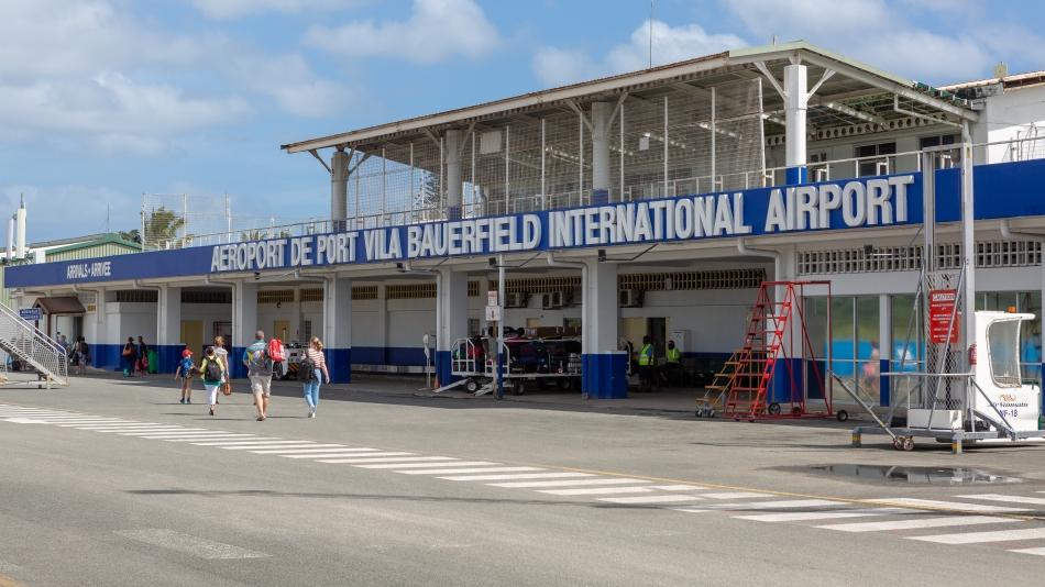 Port Vila International Airport