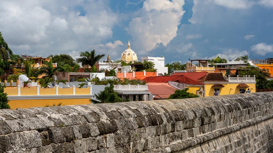 Cartagena Rooftops